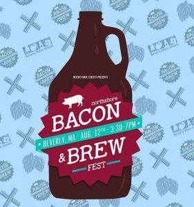 North Shore Bacon & Brew Fest