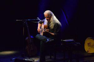 On Stage! with Grammy award-winning guitarist Ed Gerhard