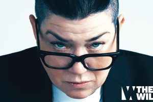 Orange is the New Black's Star, Lea DeLaria