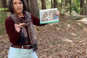 Outdoor Sunday Estate Walk & History of the Beebe Property