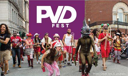 PVDFest