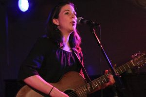 Perkins Music Program Presents Lisa Bastoni