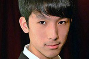 Pianist Eric Lu at NEC's Jordan Hall Saturday May 13 at 8 pm