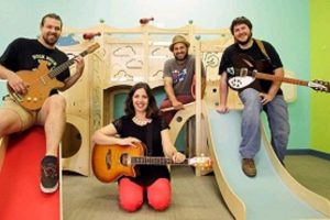 Picnic in the Park with the Stacey Beasley Band