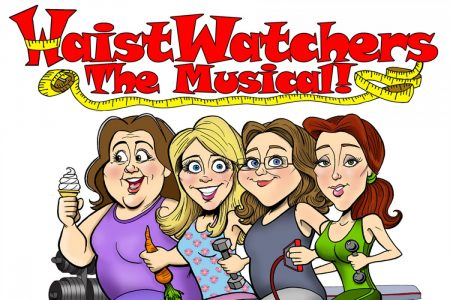 WaistWatchers The Musical