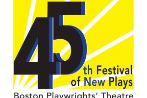 Playwrights Platform 45th Festival of New Plays!