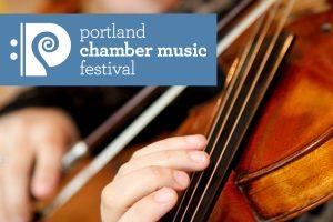 Portland Chamber Music Festival: Season Finale - S...