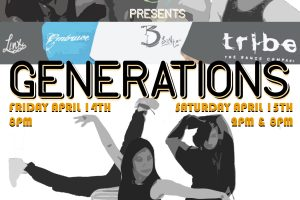 Rainbow Tribe, Inc. Presents Generations