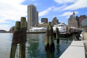 Reinventing Boston: A City Engineered Walking Tour