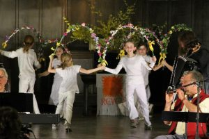 Revels' Spring Sing