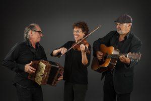 A Night of Quebecois Music with Le Bruit Court Dans La Ville