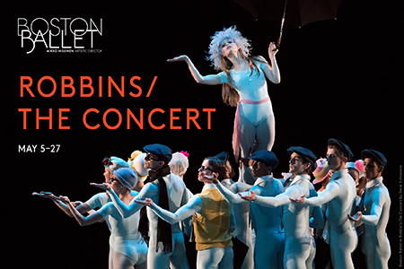 Robbins/The Concert