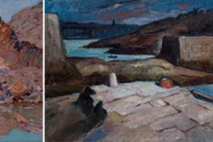 Rock Bound: Painting the American Scene on Cape Ann and Along the Shore