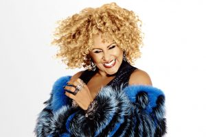 Rock the Holidays With Darlene Love!