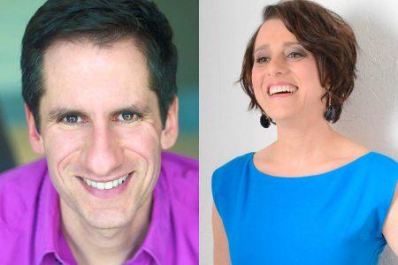 Seth Rudetsky & Judy Kuhn: A Broadway Cabaret & Conversation