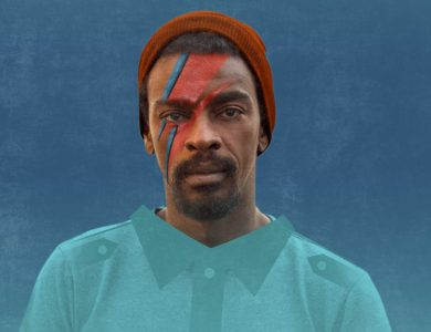 Seu Jorge -The Life Aquatic - A Tribute To David Bowie Live At Boston Symphony Hall