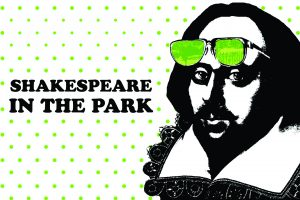 Shakespeare in the Park: Henry IV, Part 1