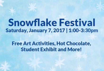 Snowflake Festival