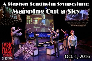 Sondheim Symposium: Mapping Out a Sky