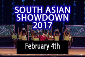 South Asian Showdown 2017