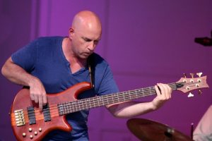 South Shore Conservatory Presents Festival Blues Brunch & JRP Festival