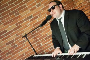 South Shore Conservatory Presents Jon Abrams and his Billy Joel Band – a tribute