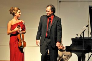 South Shore Conservatory Presents Stardust Duo