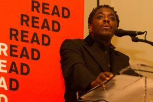 Spotlight on the African Meeting House: Spoken Word with Regie Gibson