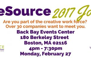 StageSource Job Fair