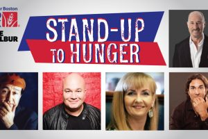 Stand-Up To Hunger