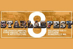 Starlabfest - Eighth Annual Music & Arts Festival