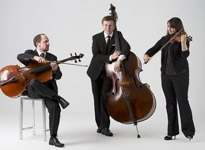 Stir: A Far Cry the Gardner's resident chamber orchestra