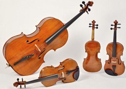 String Quartet Concert: Beethoven's Op. 131 Quartet and Bach's Fugues