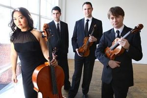 Sunday Concert Series: The Chamber Music Society of Lincoln Center