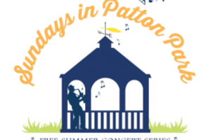 Sundays in Patton Park- Dan Monaco Trio and Sandi Bedrosian