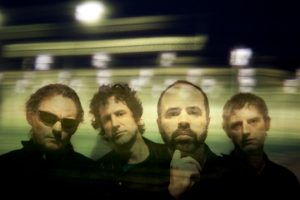 Swervedriver Performing 'Raise' and 'Mezcal Head'