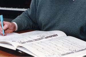 Taking Apart the Partbooks: Catholic Music on the Eve of Reformation