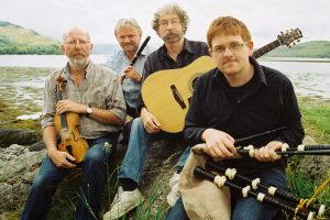 Tannahill Weavers with Elizabeth and Ben Anderson