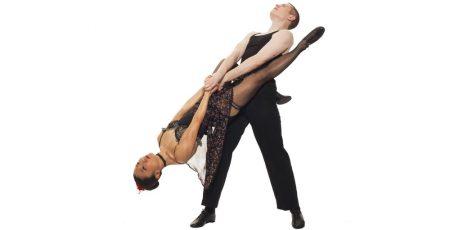 Taylor 2 Dance Company Performance