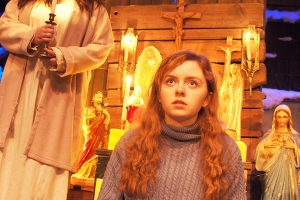 The Academy of The Company Theatre Teen Conservatory Presents Carrie the Musical
