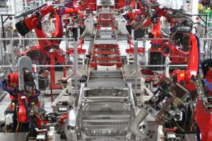 The Age of Automation