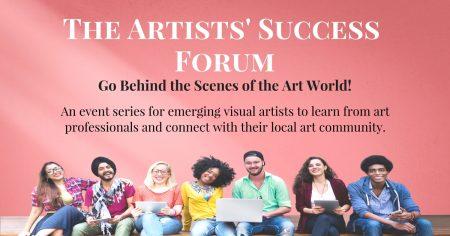 The Artists' Success Forum