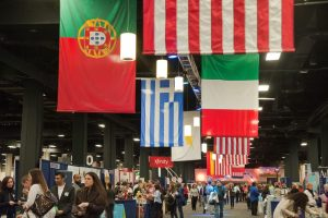 The Boston Wine Expo Returns to the Seaport Hotel & World Trade Center