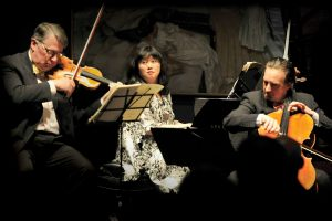 The Chamber Music Society of Lincoln Center: Beethoven & Schubert