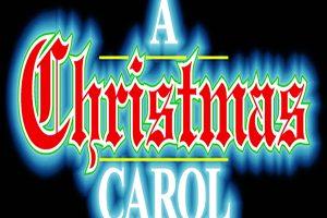 The Company Theatre Presents A Christmas Carol