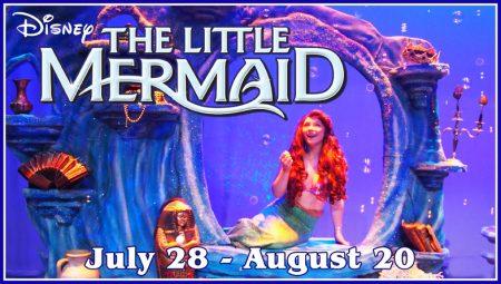 The Company Theatre Presents Disney's The Little...