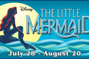 The Company Theatre to Hold Open Auditions for Disney's The Little Mermaid