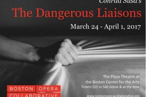 The Dangerous Liaisons