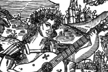 Free Concert: Spanish songs & dances, 1450-1600