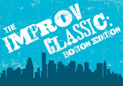 The Improv Classic: Boston Edition FINALS